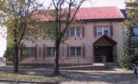 a Földhivatali Osztály 3. épületének fényképe